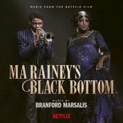 Branford Marsalis: Ma Rainey's Black Bottom - CD