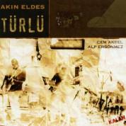 Akın Eldes: Türlü - CD