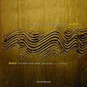Jan Hendrickse, Dirk Campbell: Safar - CD