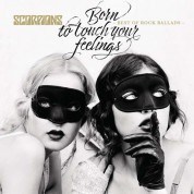 Scorpions: Born To Touch Your Feelings - Best Of Rock Ballads - CD