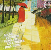 Oscar Peterson: Plays the Cole Porter Songbook - CD