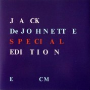 Jack DeJohnette: Special Edition - CD