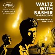 Çeşitli Sanatçılar: Waltz With Bashir - Plak