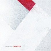 Dan Weiss: Fourteen - CD