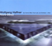 Wolfgang Haffner: Round Silence - CD