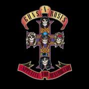 Guns N' Roses: Appetite For Destruction (Explicit) (Re-Release 2018) - CD