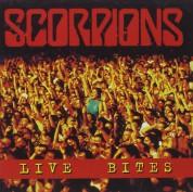 Scorpions: Live Bites - CD