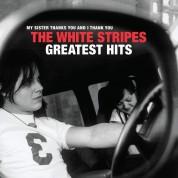 The White Stripes: Greatest Hits - Plak