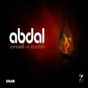 Abdal: Ervah-ı Ezelde - CD