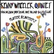 Kenny Wheeler Quintet: Flutter By, Butterfly - Plak