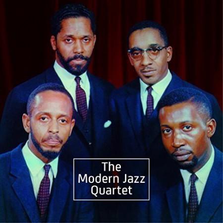 The Modern Jazz Quartet + Live At Birdland, 1956. - CD