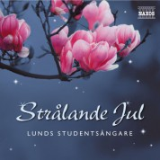 LUNDS STUDENTSANGARE: 明亮的聖誕節 - CD
