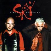 Sky: Piece Of Paradise - CD