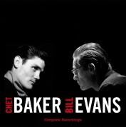 Chet Baker: Complete Recordings - Plak