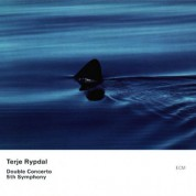 Terje Rypdal: Double Concerto / 5th Symphony - CD