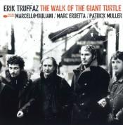 Erik Truffaz: The Walk of the Giant Turtle - CD