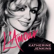 Katherine Jenkins: L'amour - CD