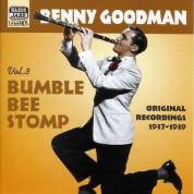 Goodman, Benny: Bumblebee Stomp (1937-1939) - CD