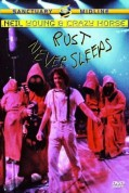 Neil Young, Crazy Horse: Rust Never Sleeps - DVD