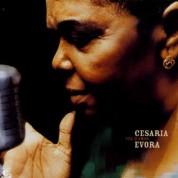 Cesaria Evora: Voz Damour - CD