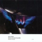 Evan Parker Electro-Acoustic Ensemble: Drawn Inward - CD