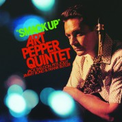 Art Pepper: Smack Up - Plak