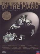 Çeşitli Sanatçılar: Golden Age Of Piano - DVD