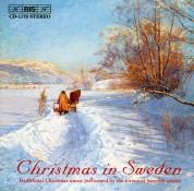 Çeşitli Sanatçılar: Christmas in Sweden - CD