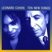 Leonard Cohen: Ten New Songs - CD