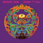 The Grateful Dead: Anthem of the Sun (50th-Anniversary - Deluxe Edition) - CD