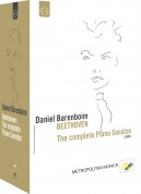 Beethoven: The Complete Piano Sonatas - DVD