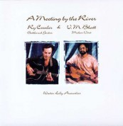Ry Cooder, Vishwa Mohan Bhatt: A Meeting By The River (45rpm-edition) - Plak