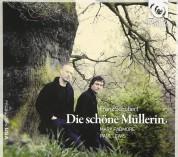 Mark Padmore, Paul Lewis: Schubert: Die schöne Müllerin - CD