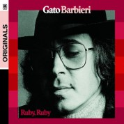 Gato Barbieri: Ruby Ruby - CD