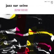 Barney Wilen: Jazz sur Seine - Plak