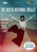 The Dutch National Ballet, The Royal Concertgebouw Orchestra, Bernard Haitink, Thomas Grimm: The Dutch National Ballet - DVD