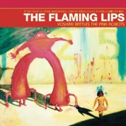 Flaming Lips: Yoshimi Battles the Pink Robots - Plak