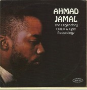 Ahmad Jamal: The Legendary OKEH & Epic Recordings - CD
