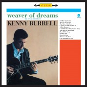 Kenny Burrell: Weaver Of Dreams - Plak