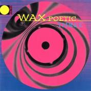 Wax Poetic: Three - CD