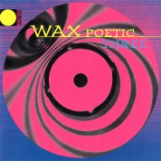 Wax Poetic: Three - CD