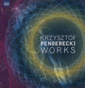 Warsaw Philharmonic Choir, Warsaw Philharmonic Orchestra, Polish National Radio Symphony Orchestra, Antoni Wit: Krzysztof Penderecki: Works - Plak