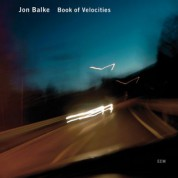 Jon Balke: Book of Velocities - CD