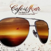 Çeşitli Sanatçılar: Cafe Del Mar: Best Of - CD