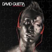 David Guetta: Just A Little More Love - CD