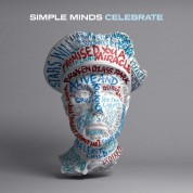 Simple Minds: Celebrate - The Greatest Hits 1979 - 2013 (Ltd. Edition) - CD