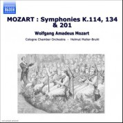 Mozart: Symphonies Nos. 14, 21 and 29 - CD