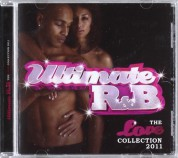 Çeşitli Sanatçılar: Ultimate R&B The Love Colletion - CD