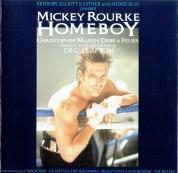 Çeşitli Sanatçılar: OST - Homeboy - CD