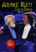 André Rieu: Live In Dublin - DVD